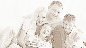какова роль семьи в воспитании ребенка